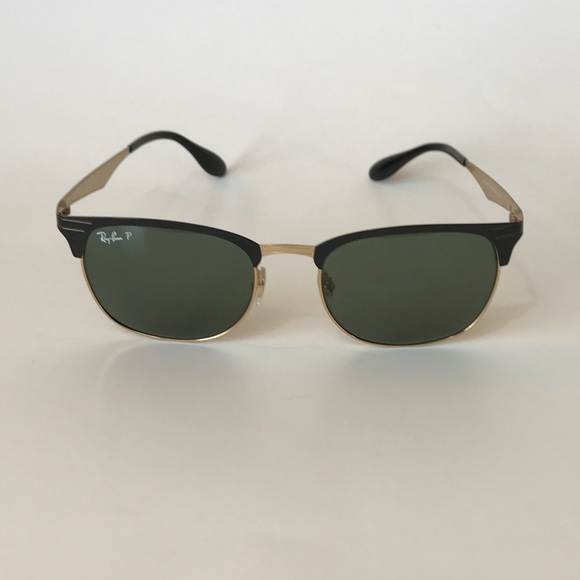 3f9291269a Ray Ban Rb3538 Polarized Unisex Sunglasses